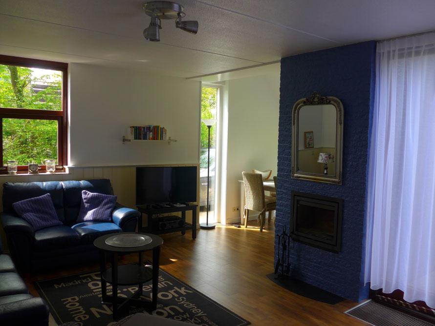 Blaue Häuser das blaue haus in vrouwenpolder lehmanns feine ferienhäuser