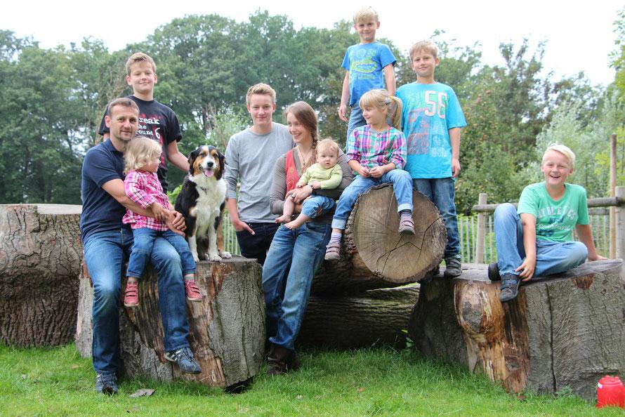 Familie Niemann