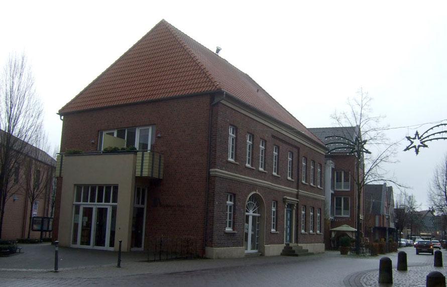 Kath. Öffentliche Bücherei St. Vitus Olfen