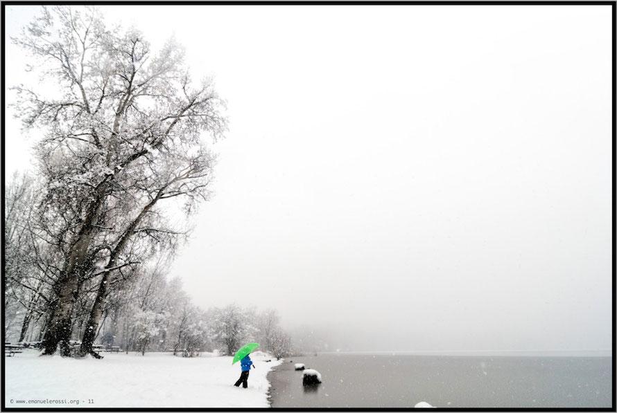 Gennaio 2013 - Quiete