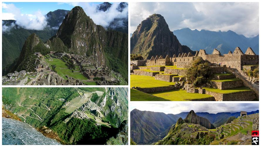 Machu Picchu Camino del Inca