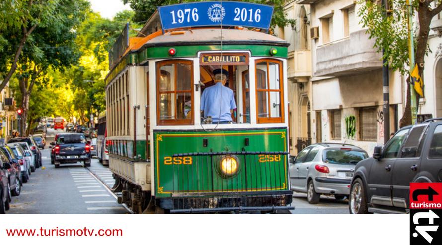 Transporte en Buenos Aires
