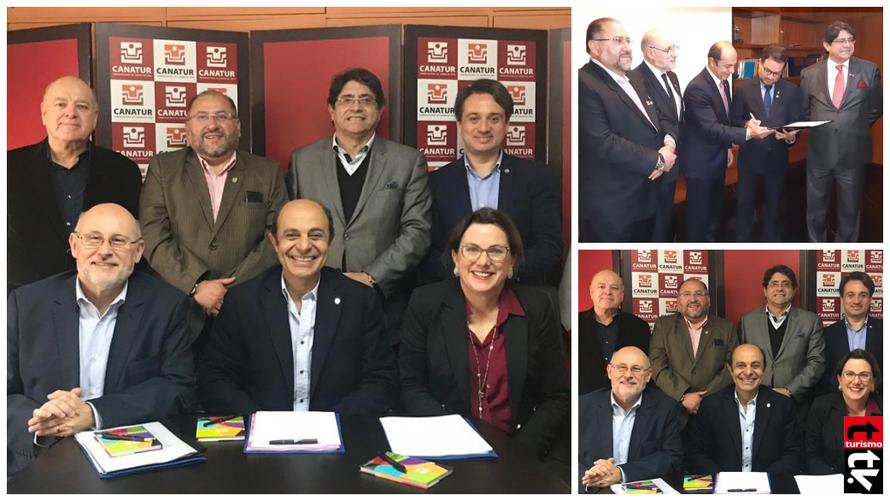 Fedesud , Aldo Elías, Carlos Canales Anchorena
