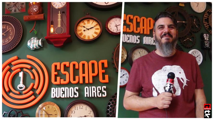 Escape Buenos Aires Escape room