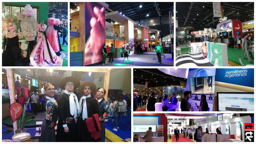 FIT Feria Internacional de Turismo 2019