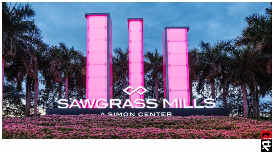 Simon  Sawgrass Mills