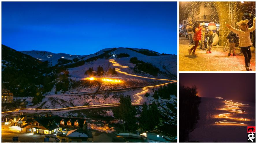 Fiesta de la nieve Bariloche