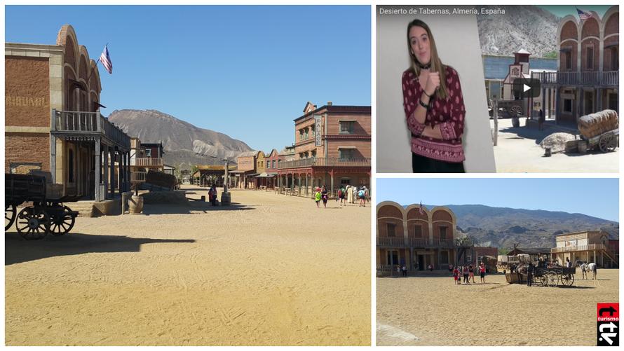 Almería en Turismo Tv, televisión turística