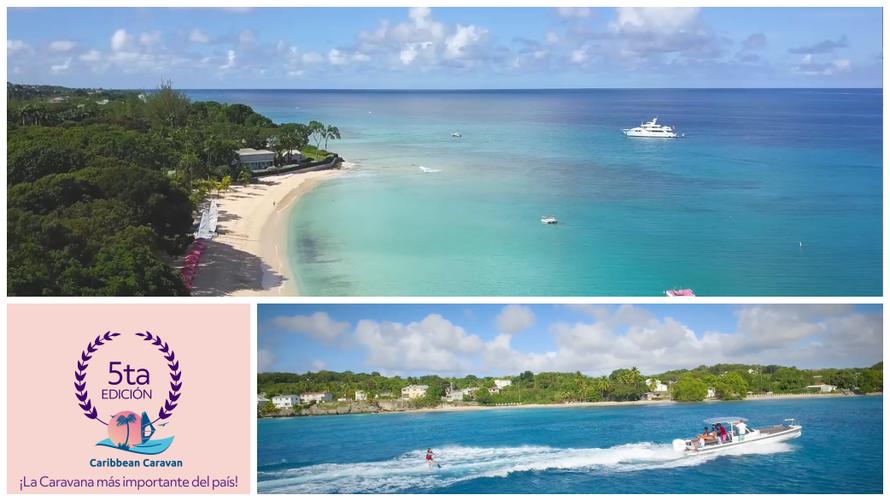 Caribe Barbados