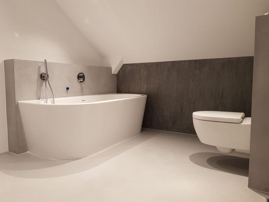 fugenlose welt fugenloser boden fugenloses bad stuttgart. Black Bedroom Furniture Sets. Home Design Ideas