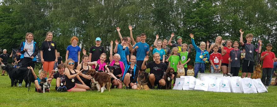 Bildquelle: Hundesportverband Rhein-Main