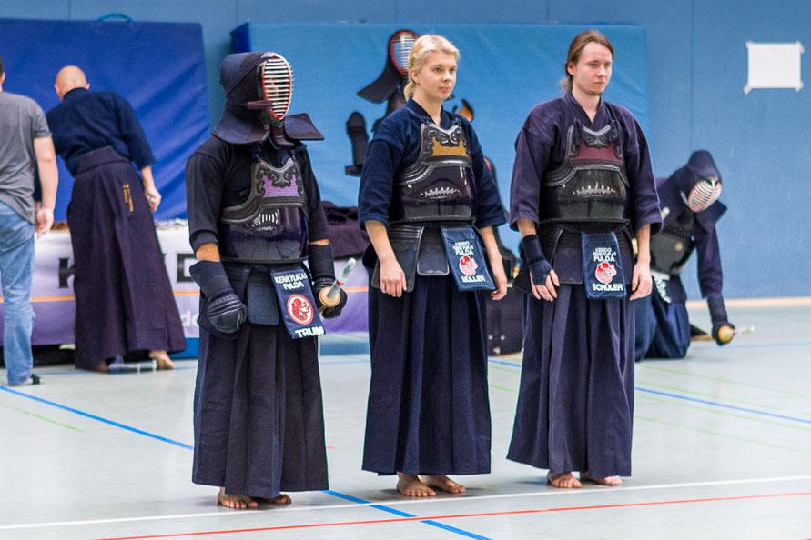 Yamashibu Turnier 2017