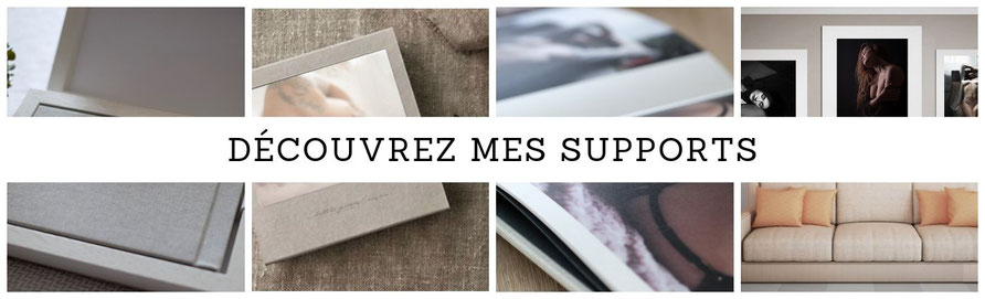 mes supports