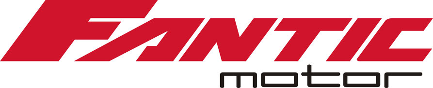 Fantic-Motor Logo