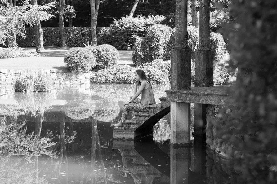 fotografo bodas santander-jardin puente San Miguel