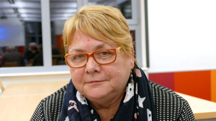 Astrid Huemke, Vorsitzende des Ausschusses für Bildung, Kultur und Familie,  fordert mehr Flexibilität für die Verwaltung