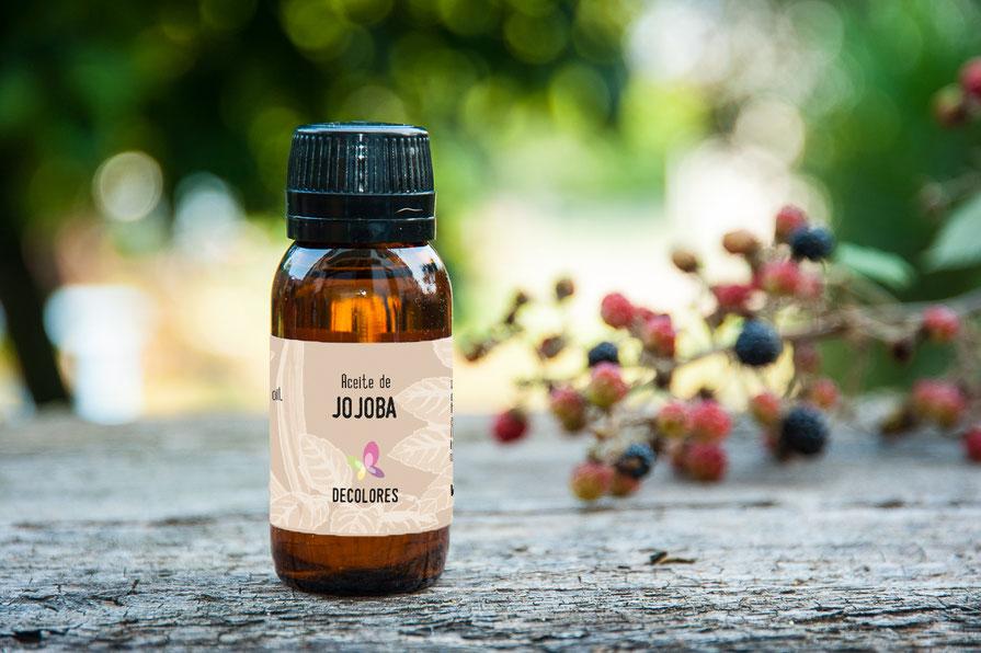 Aceite de Jojoba online-tienda online aceites esenciales-aceites vegetales puros