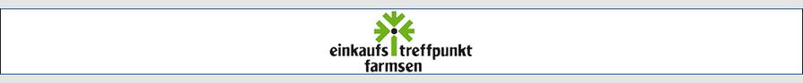 Einkaufs Treffpunkt Farmsen - Bezirk Wandsbek