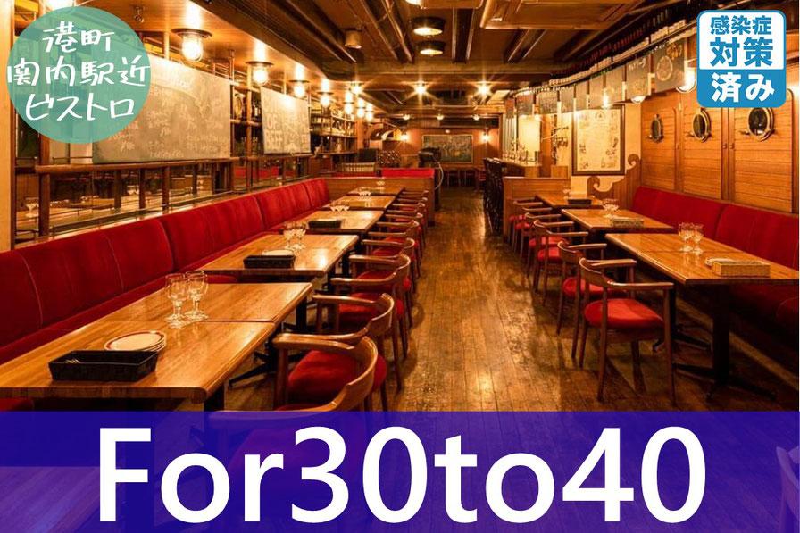 横浜市 婚活 40代 30代