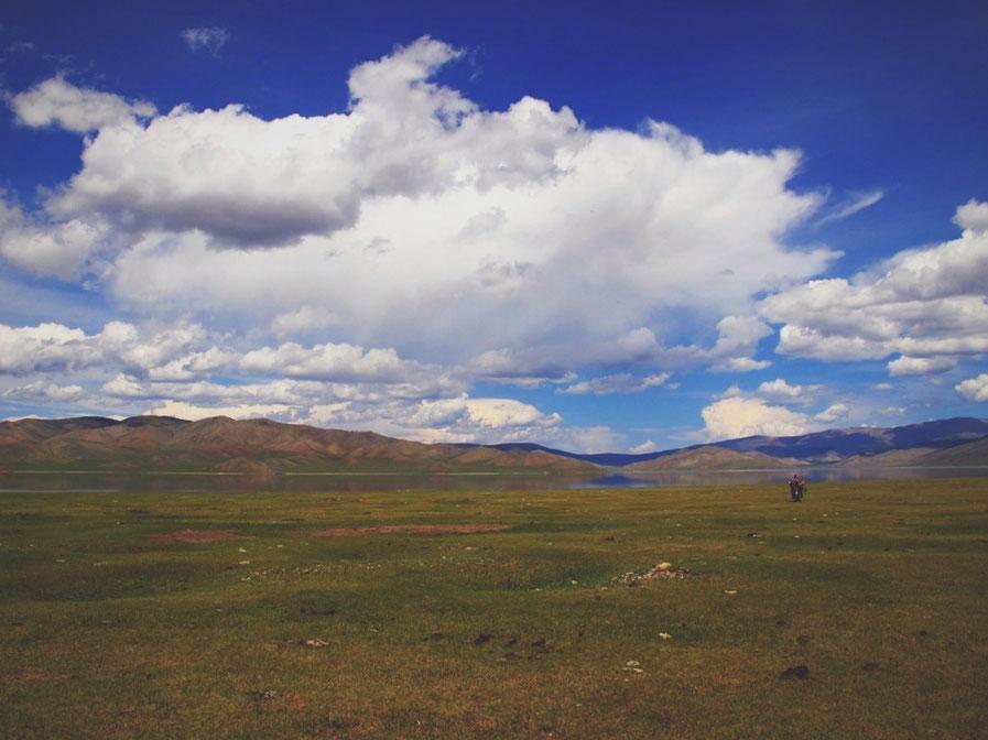 bigousteppes mongolie steppes lac rencontre