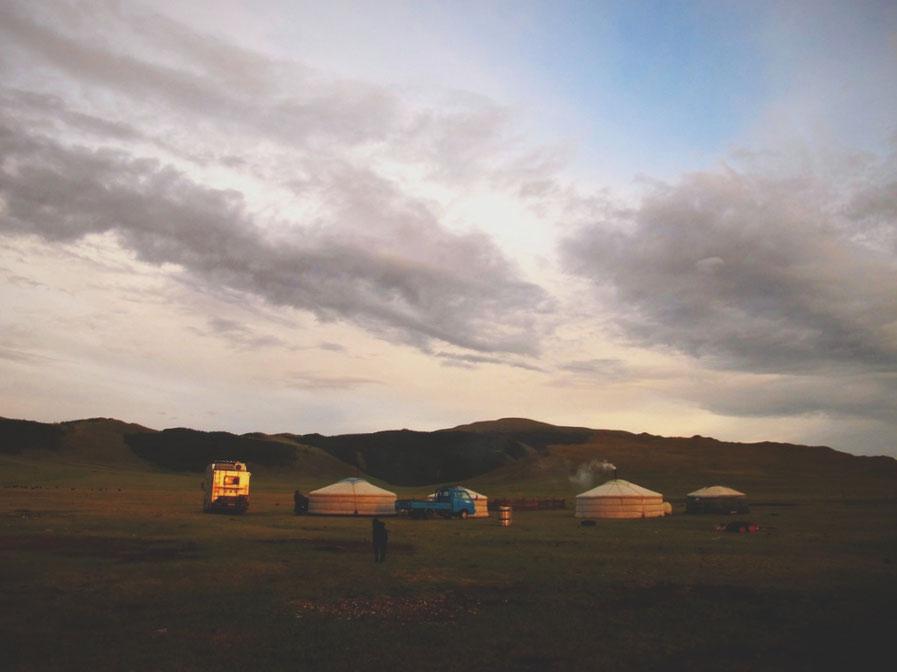 bigousteppes mongolie rencontre yourte ciel