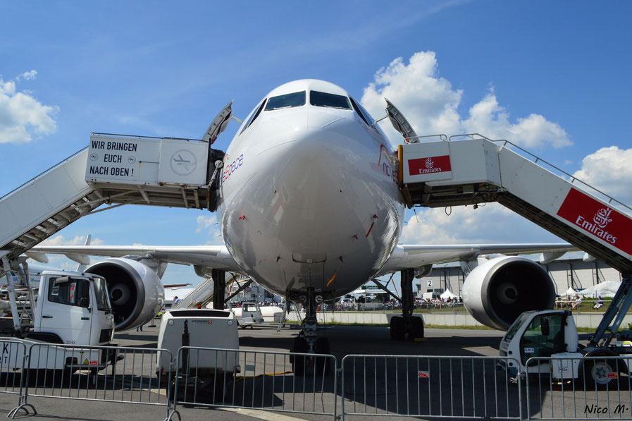 Airbus A310 ZERO G