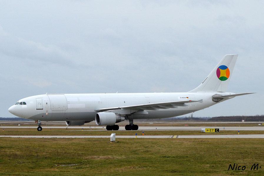A300-600F (D-AEAA)