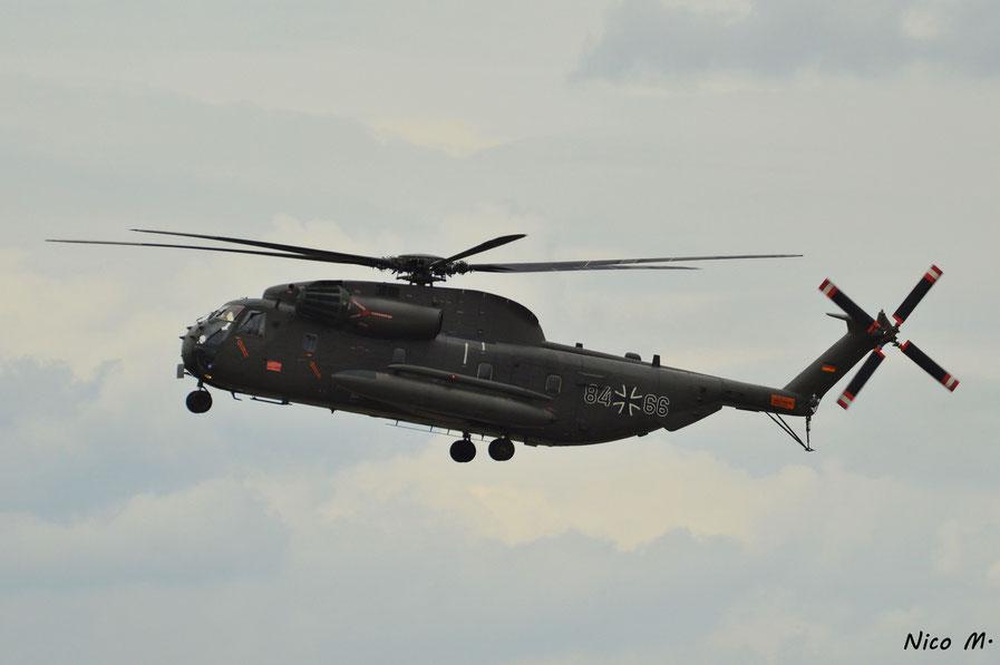 CH-53 (84+66)