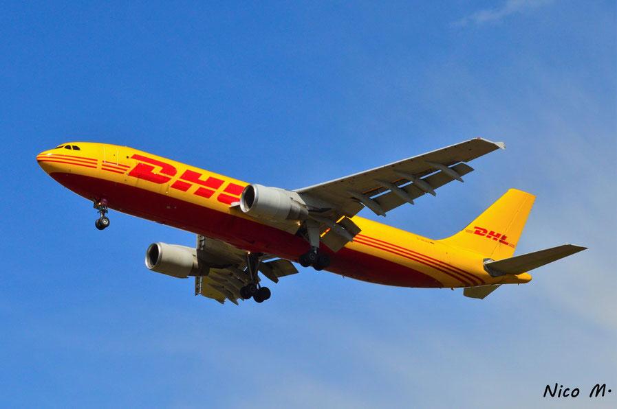 A300-600F (D-AEAD)
