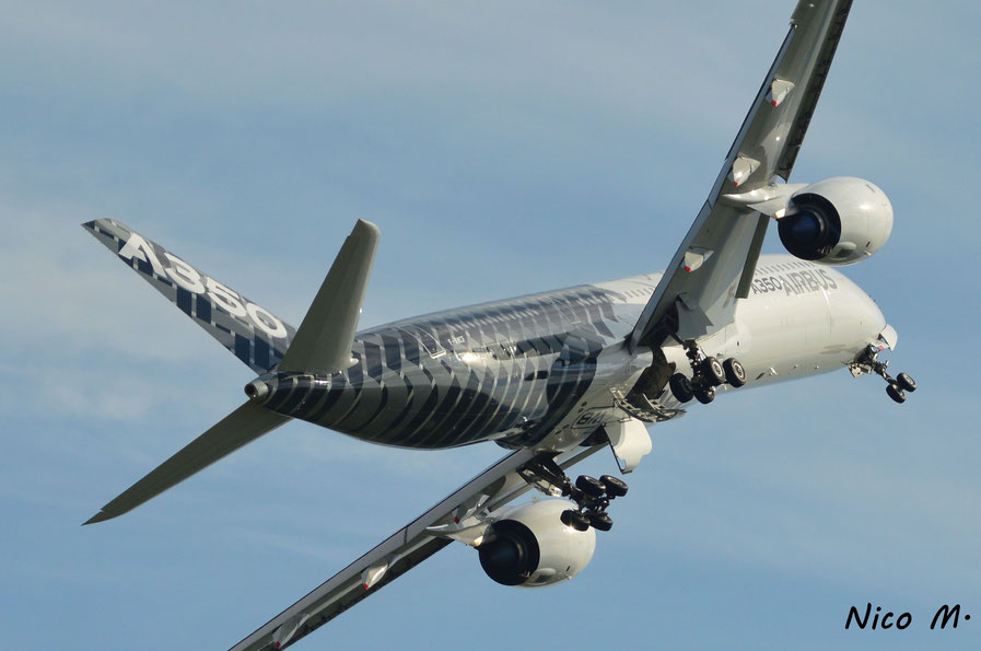 Airbus A350-900
