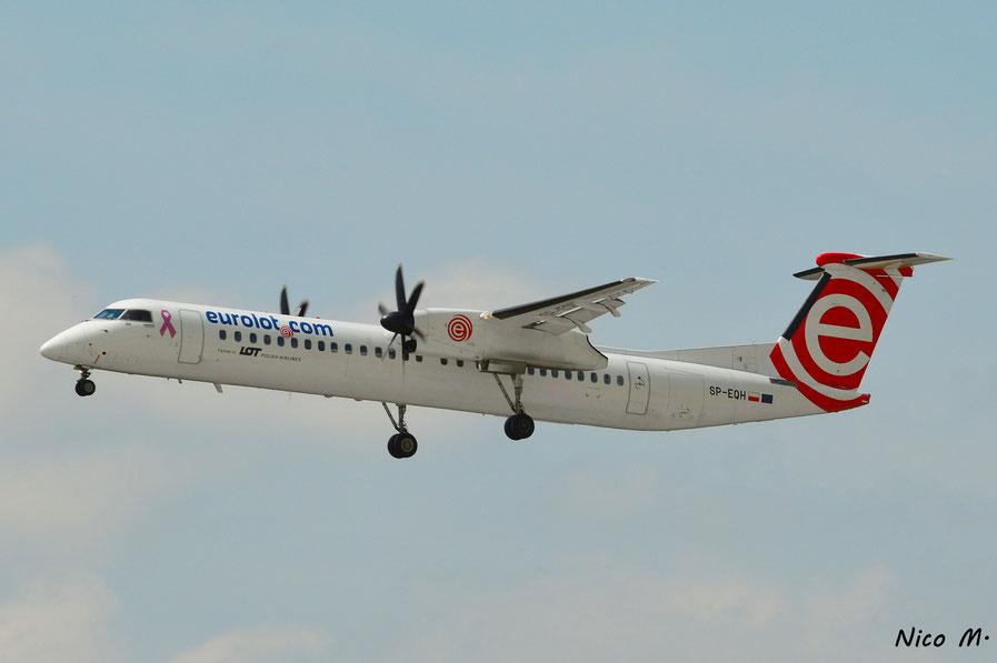 DHC-8-Q400 (SP-EQH)