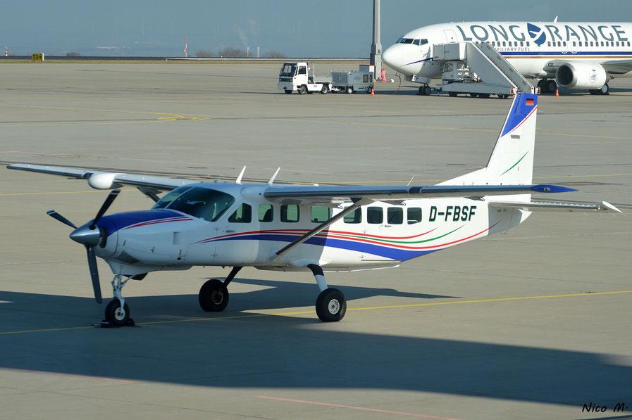 Cessna 208B (D-FBSF)