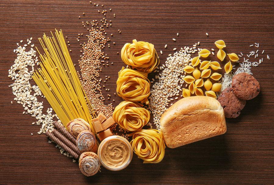 Ernährungscoach, gute Kohlenhydrate