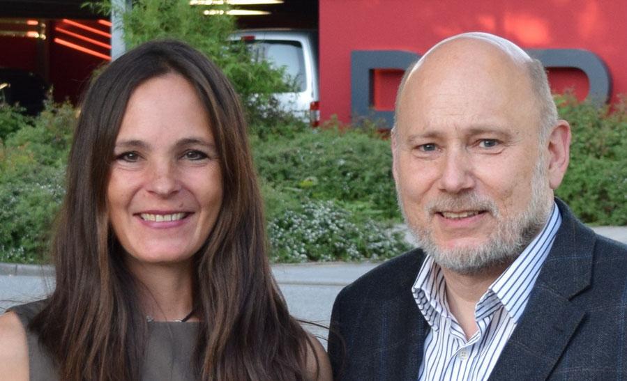 Annabell Krämer und Thomas Beckmann sind schockiert über den Beschluss für eine Ampellösung