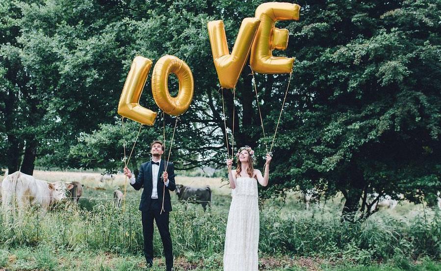 Hochzeitsblog Philosophy Love MEHR KONFETTI, BITTE! The Wedding Lodge