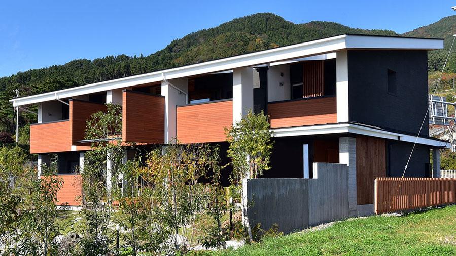 秋田県、湯沢市、ハウジングメイト、新築、BDAC=Style