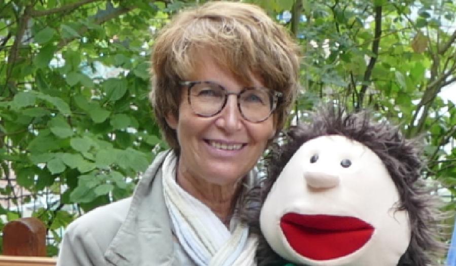 Stadtjugendpflegerin Birgit Hesse hat mit ihrem Team für die nächsten Monate wieder ein vielfältiges Programm vorbereitet