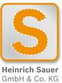 Heinrich Sauer Strickwaren