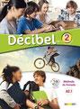 Alex et Zoé - Niveau 1 - Méthode et cahier d'activités
