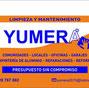 Limpieza Yumera