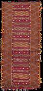 Zemmour cushion, Morocco, vintage Kissen, coussin vintage Maroc, design tribal, onlineshop Zürich www.kilimmesoftly.ch