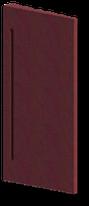 Акустическая панель, звуко-поглощающая Wedge Bazorber