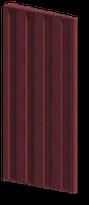 Акустическая панель, звуко-рассеивающая Wedge Diffuser