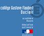 Collège Gustave Flaubert de Duclair
