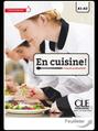 En cuisine! débutant livre + CD MP3