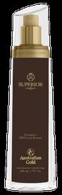 Deluxe Bronzer Superior Products Australian Gold Zonnebank creme bronzer zoncosmetica DHA cosmetisch natuurlijk