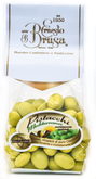 Ernesto Brusa Varese, frutta confettata