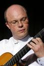 Detlev Bork, Gitarre