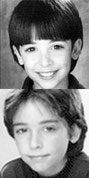 stephen scarpulla broadway headshot gavroche les miserables