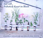 Flyer: Kunst im Block